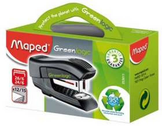 Телбод Maped Greenlogic 24/6