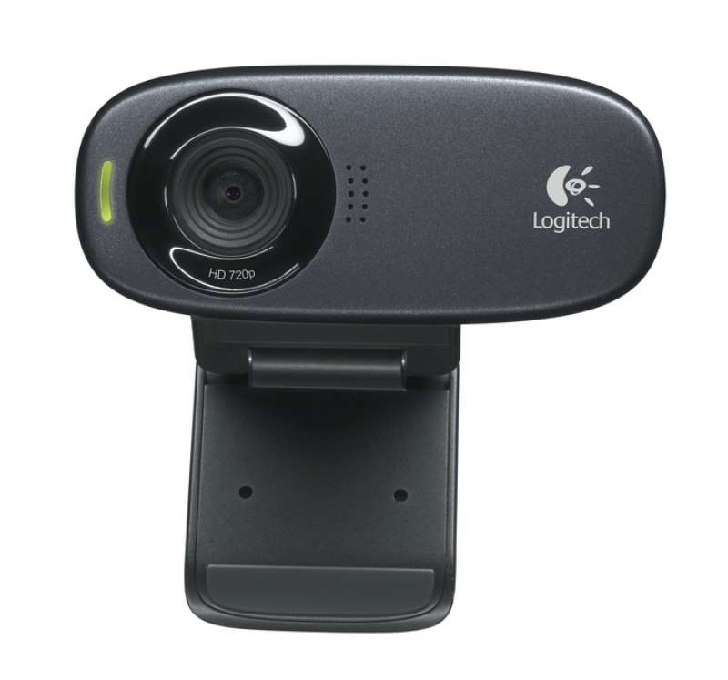 Уебкамера, Logitech HD Webcam C310