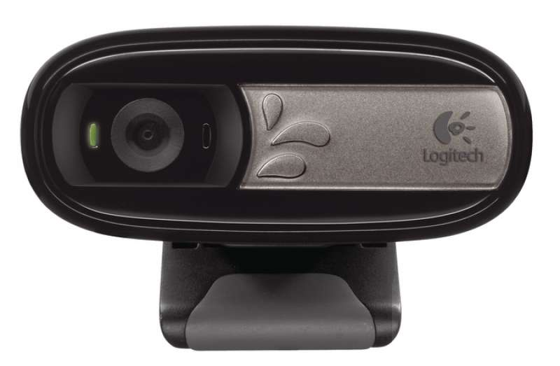 Уебкамера, Logitech Webcam C170