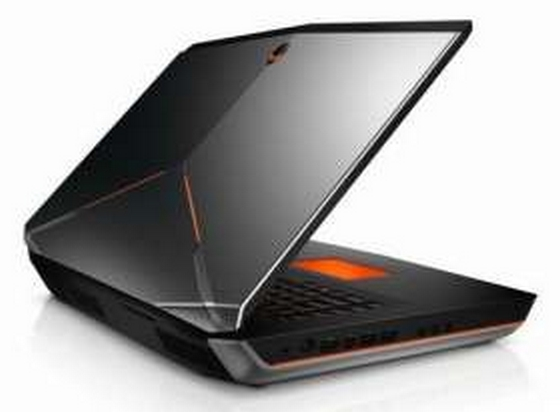 Преносим компютър Dell Alienware 17, Intel Core i7-4710MQ (up to 3.50GHz, 6MB), 17.3
