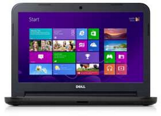 Преносим компютър Dell Latitude 3440, Intel Core i5-4200U (up to 2.60GHz, 3MB), 14.0