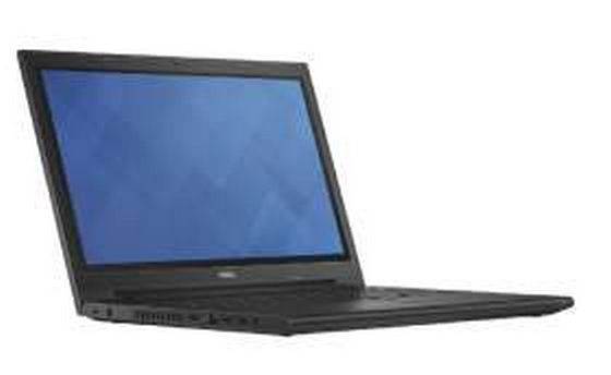 Преносим компютър  Dell Inspiron 3542, Intel Core i3-4005U (1.70GHz, 2MB), 15.6
