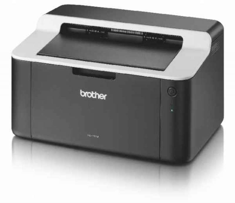 Лазерен принтер, Brother HL-1112E Laser Printer