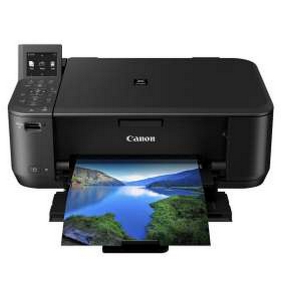 Мастилоструйно многофункционално устройство, Canon PIXMA MG4250 Printer/Scanner/Copier