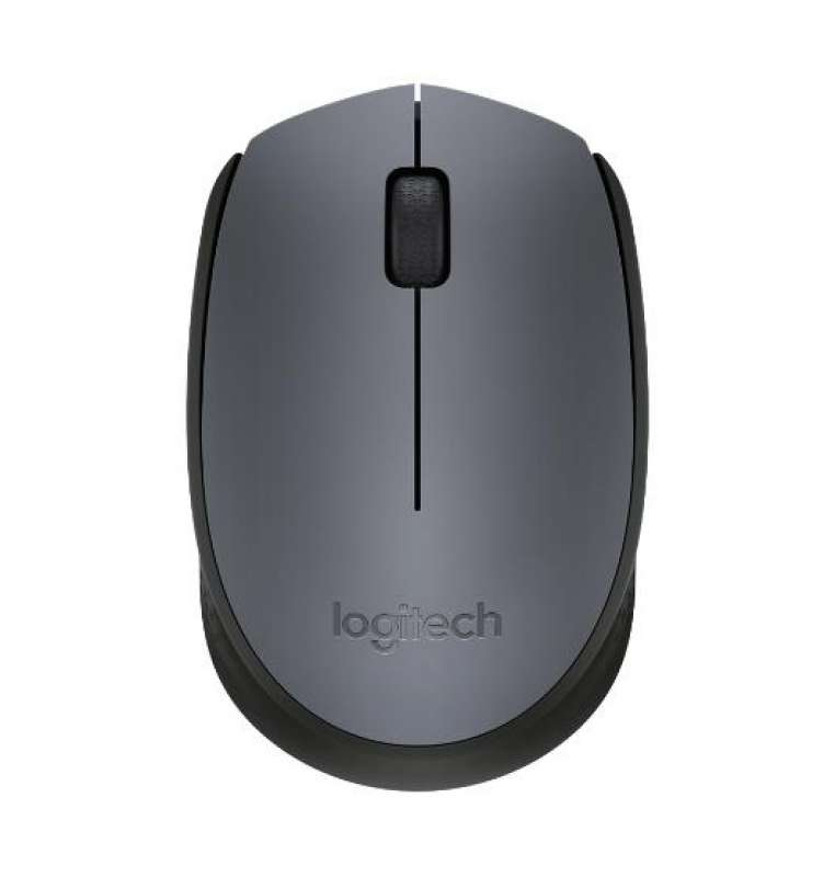 Мишка, Logitech Wireless Mouse M170