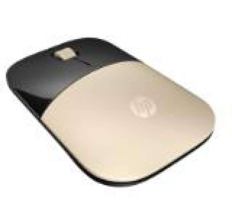 Мишка, HP Z3700 Gold Wireless