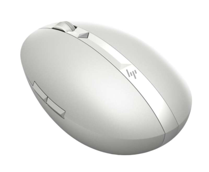 Мишка, HP Spectre Rechargeable Mouse 700 (Turbo Silver)