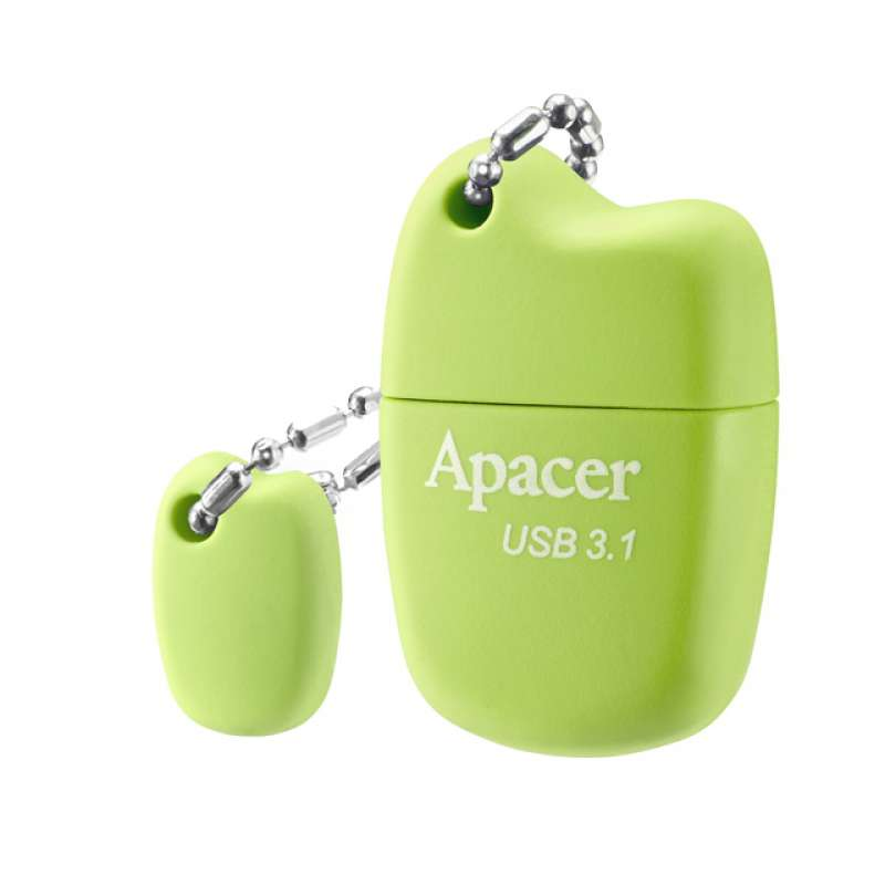 Памет Apacer 32GB AH159 Greenery - USB 3.1 Gen1