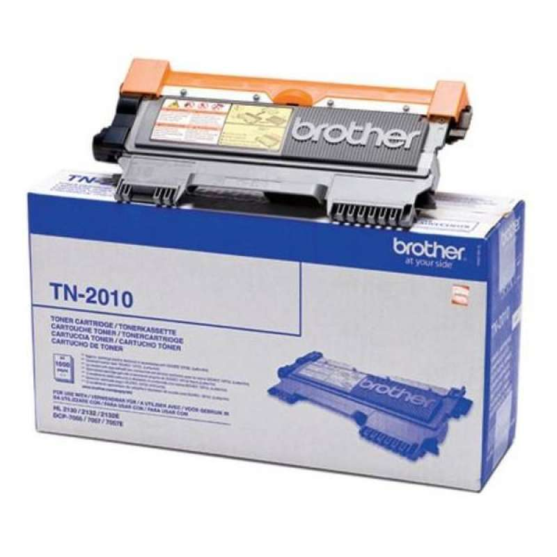 Тонер, Brother TN-2010 Toner