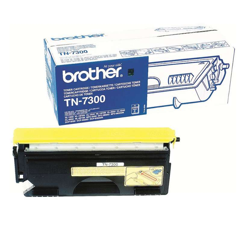 Тонер, Brother TN-7300